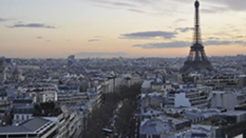 Paris & Ile de France : compte-rendu des premiers mois 2018