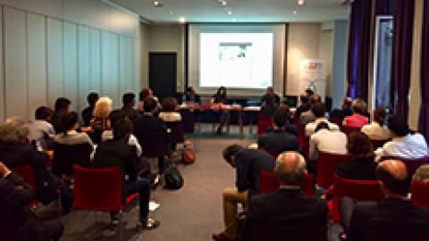Vision, transmission, pacte Dutreil : compte-rendu des derniers événements en Rhône-Alpes
