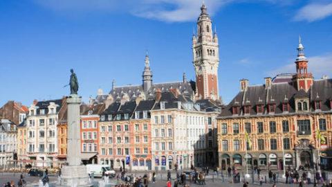 Inauguration de l'antenne Nord : le FBN est désormais proche de toutes les entreprises familiales en France
