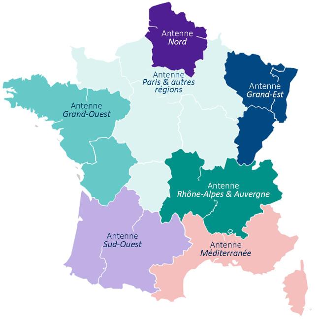 Le FBN en France
