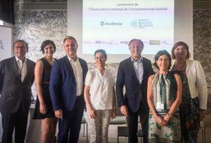 Le FBN France et Audencia lancent l'Observatoire National de l'Entrepreneuriat Familial