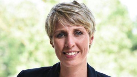 Caroline Poissonnier nommée coprésidente de l'antenne Nord du FBN France