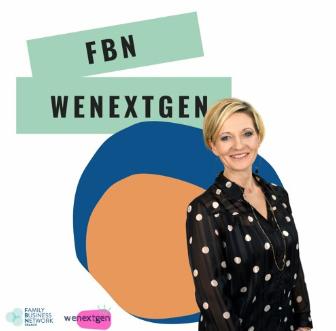 Les entreprises familiales face à la crise – Christine RIOU FERON