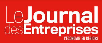 Interview de Philippe Grodner dans le Journal des entreprises